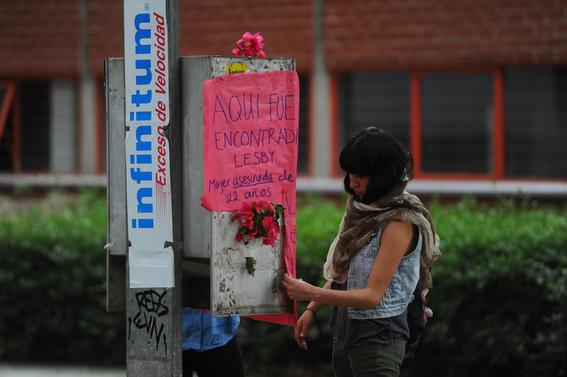 nueve asesinadas al dia asi la violencia contra las mujeres en mexico 2