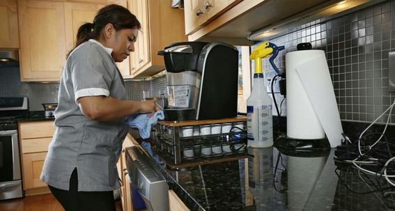 asi luchan por sus derechos las trabajadoras del hogar en america latina 1