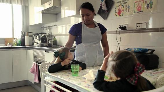 asi luchan por sus derechos las trabajadoras del hogar en america latina 2