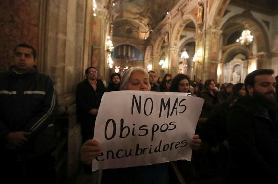 vaticano recibe el doble de denuncias por abusos a menores 1
