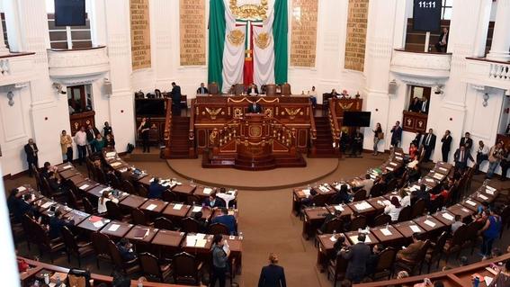 morena propone reducir salario a diputados impuntuales 1