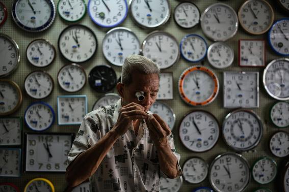 congreso cdmx analiza eliminar horario de verano 1