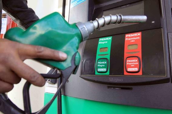 gasolina en mexico aumenta su precio en los ultimos 15 dias 2
