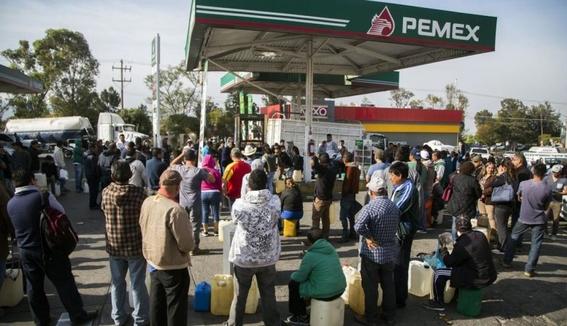 gasolina en mexico aumenta su precio en los ultimos 15 dias 3