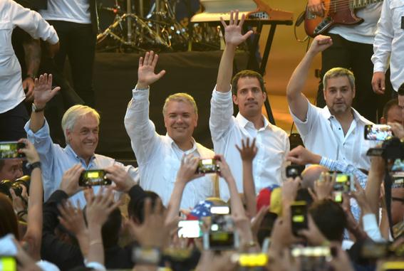 concierto live aid venezuela 2