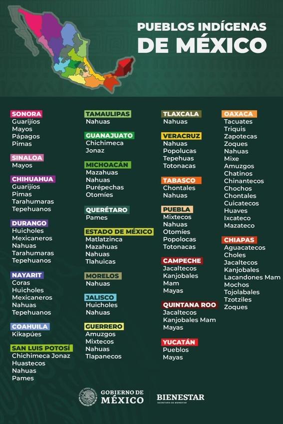 lenguas indigenas en peligro de desaparecer 1