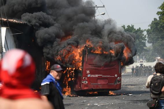 venezuela  colombia  crisis  border 1