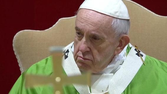 papa llevara a pederastas de iglesia ante la justicia 1