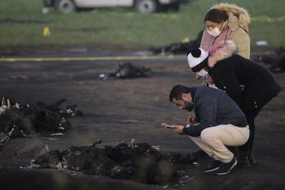 132 muertos tras explosion en tlahuelilpan 2