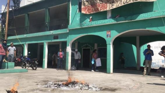 segundo dia queman urnas de consulta ciudadana en morelos 1