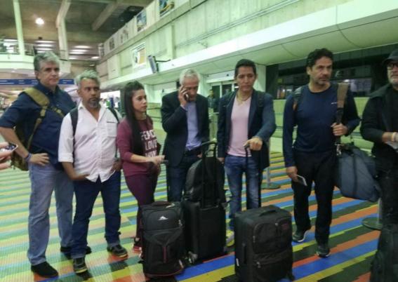 venezuela deporta a periodistas univision jorge ramos 2