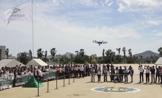 conalep abre nueva carrera en pilotaje de drones 1