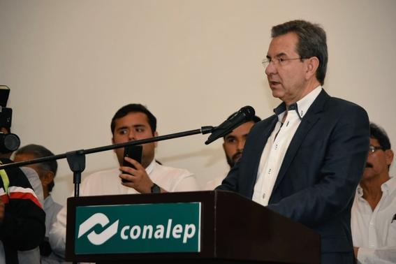 conalep abre nueva carrera en pilotaje de drones 2