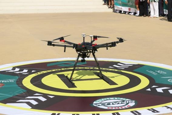 conalep abre nueva carrera en pilotaje de drones 3