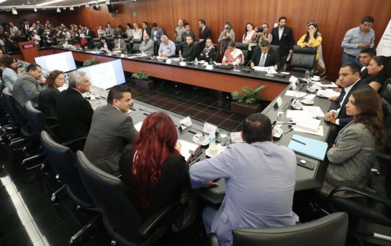 diputados aprueban en comision guardia nacional 1