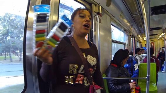 bocineros vagoneros del metro tienen dias contados 1