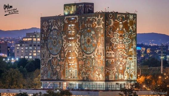 universidad nacional autonoma de mexico 1