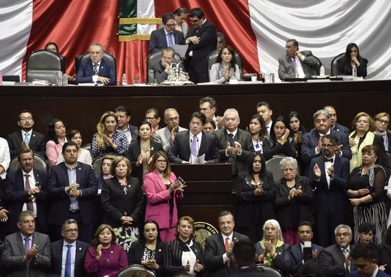 congreso aprueba dictamen guardia nacional en estados 1