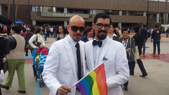 congreso de yucatan relega el matrimonio igualitario 2
