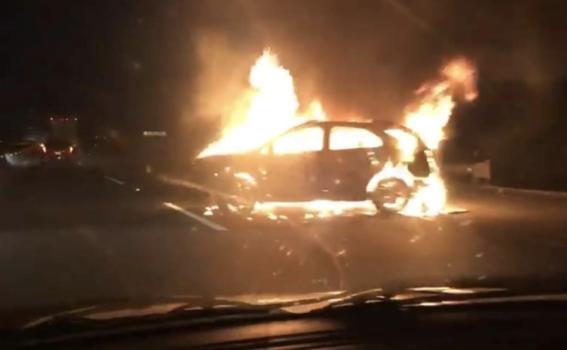 narcobloqueos quemas violencia situacion en guanajuato 1