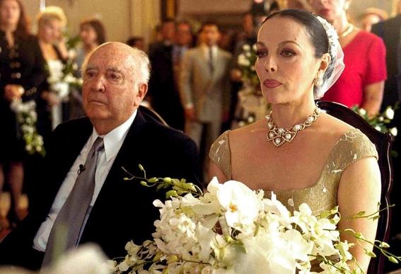 sasha montenegro ya no recibira pension expresidente lopez portillo 1