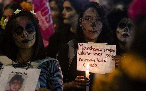 gobierno federal presenta plan de accion ante la violencia de genero 1