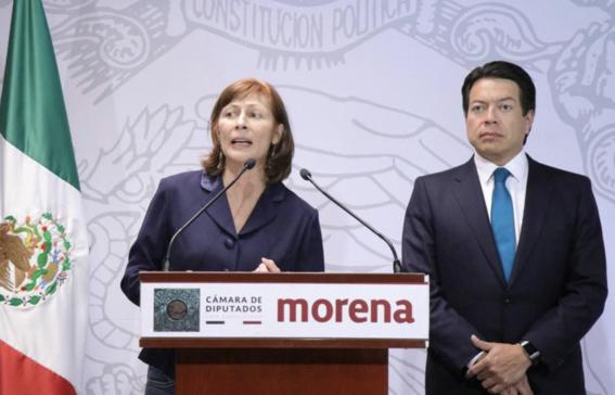 morena propone reducir 50 presupuesto de partidos politicos 1