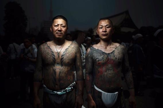 mafia yakuza tokio 2020 2