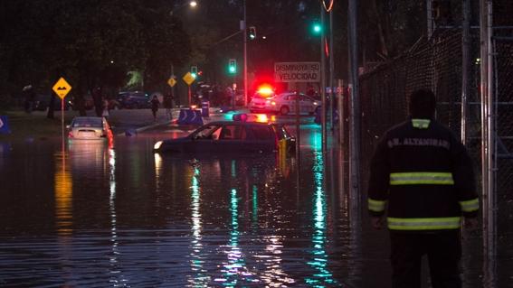 smn confirma reporte de clima seguiran lluvias en cdmx 2