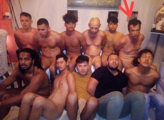 denuncian presunta orgia en casa de secretario de turismo de colima 1