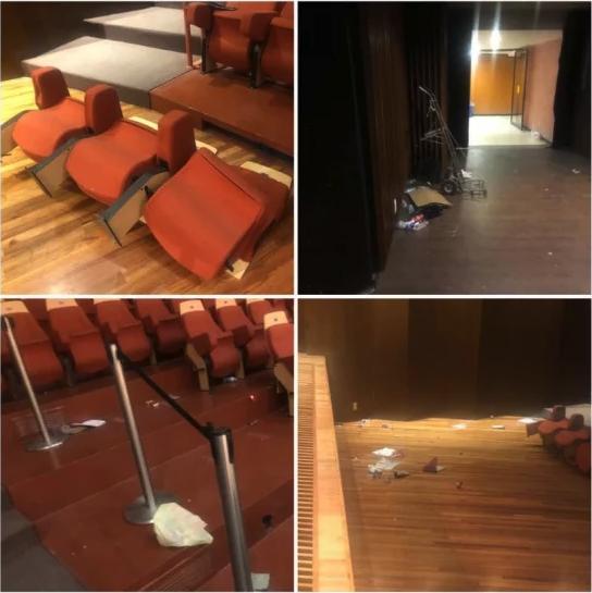 desmienten que fans de cafe tacuba hayan destrozado la sala nezahualcoyotl 1