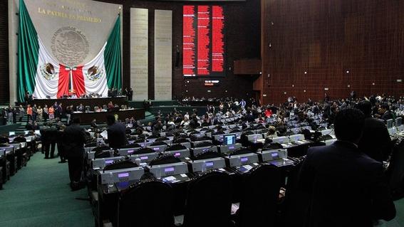 guardia nacional ya fue aprobada diputados atrasan constitucionalidad 1