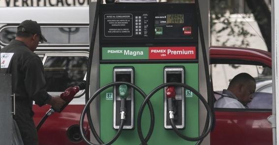 hacienda regresa estimulo fiscal a gasolinas 1