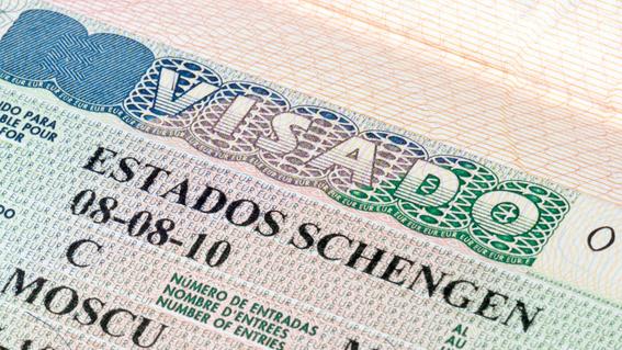estadounidenses visa para europa 1