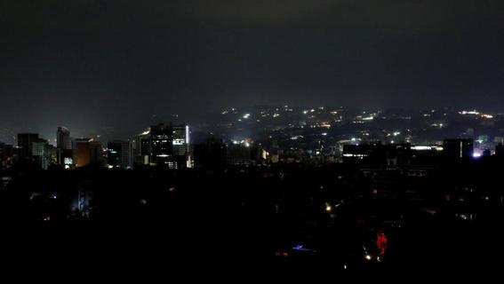 venezuelacumpletresdiassinelectricidad 1