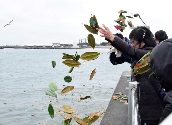 japon ocho anos tsunami desastre nuclear fukushima 2