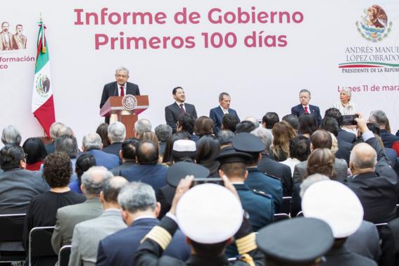 amlo reconoce en gobierno no ha bajado la violencia 1