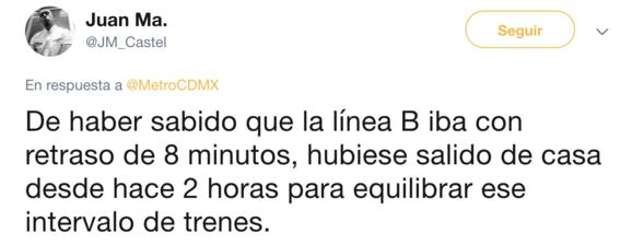 usuarios reportan manana caotica en metro cdmx 3