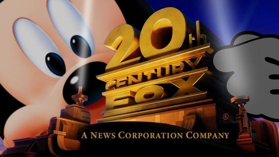 disney cerrara adquisicion de activos fox 20 de marzo 1