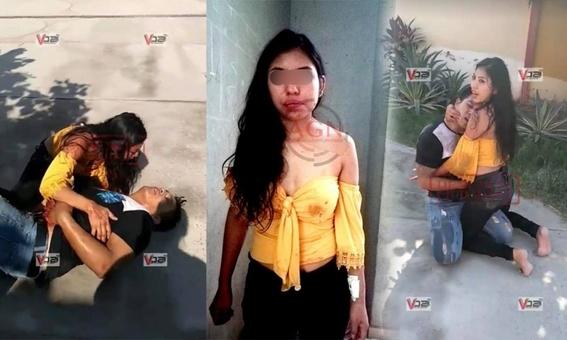 infidelidad historia detras de mujer que apunalo a novio 2