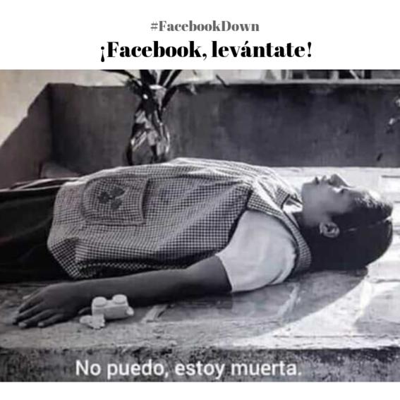 memes facebookdown e instagramdown 1