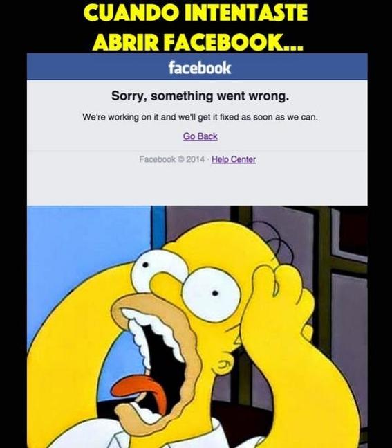 memes facebookdown e instagramdown 2