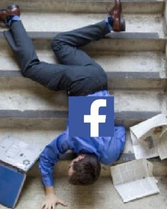 memes facebookdown e instagramdown 4