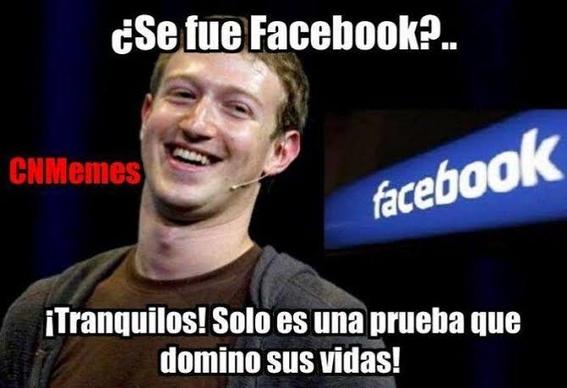memes facebookdown e instagramdown 5