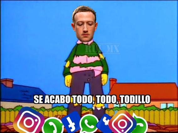 memes facebookdown e instagramdown 8