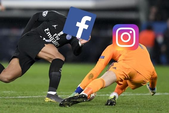 memes facebookdown e instagramdown 9