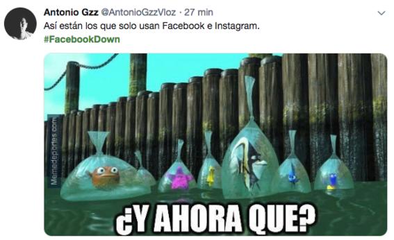 memes facebookdown e instagramdown 12