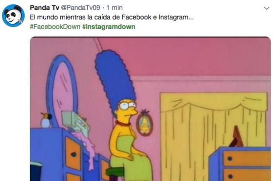 memes facebookdown e instagramdown 15