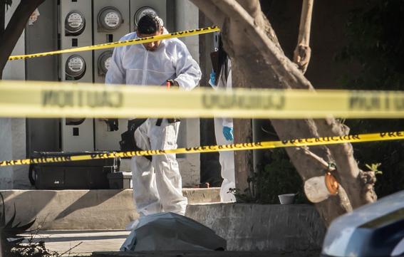 15 ciudades mexicanas entre las mas violentas del mundo 1