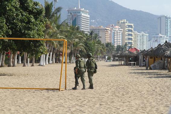 15 ciudades mexicanas entre las mas violentas del mundo 2